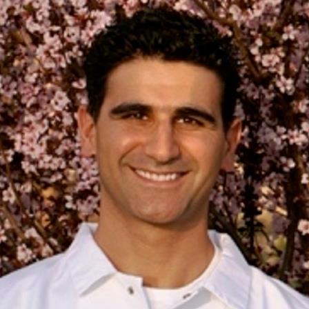 Dr. Farhad Mazi