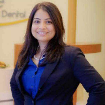 Farhana Rassiwala