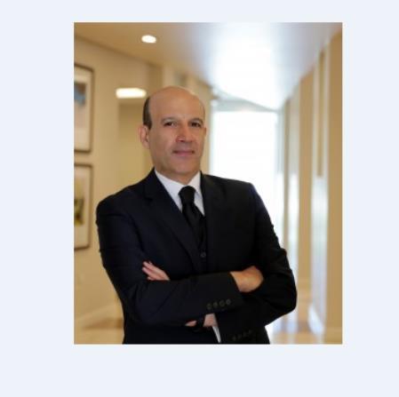 Dr. Fariborz Bardi