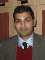 Dr. Farid B Shaikh