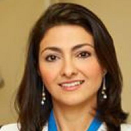 Dr. Farnaz Ghane