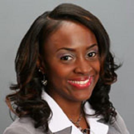 Dr. Farryn J Harrison