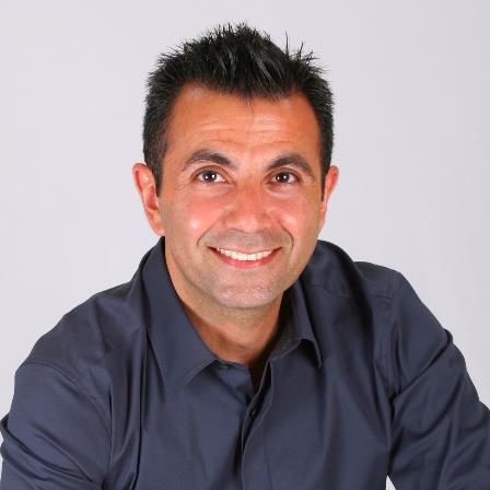 Dr. Farshad S Saghatchi