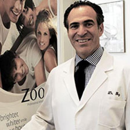 Dr. Farzad Feizbakhsh