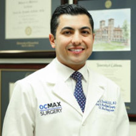Dr. Farzin Farshidi
