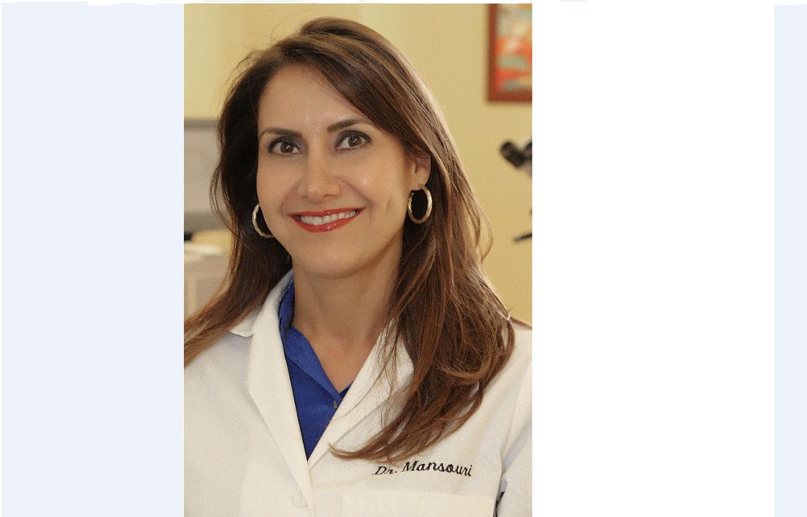 Dr. Fay F Mansouri