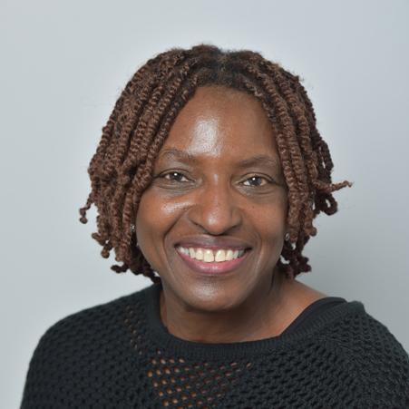 Dr. Faye M Chambers