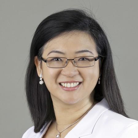 Dr. Faye Uy