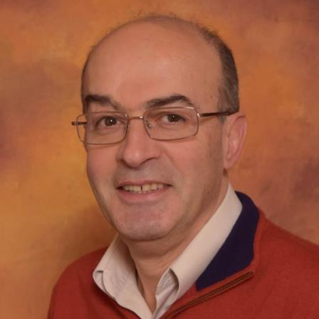 Dr. Fayez G Badlissi