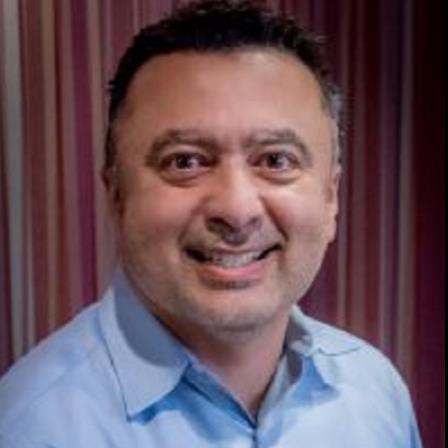 Dr. Felix O Marcial