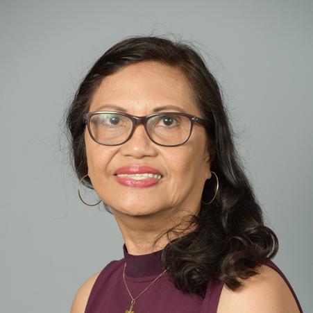Dr. Fermina V Bebing