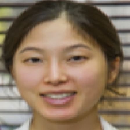 Dr. Florence K Au