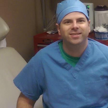Dr. Forrest G Bale