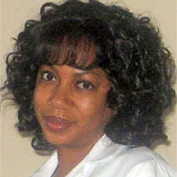 Dr. Francine I Jackson