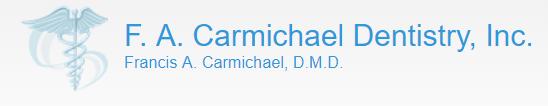 Dr. Francis Carmichael