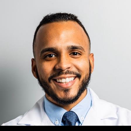 Dr. Francis  Guerra