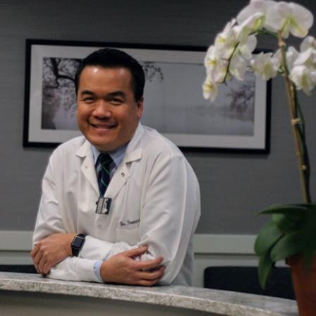Dr. Francis Shin