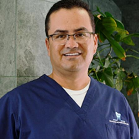 Dr. Francisco Mondragon