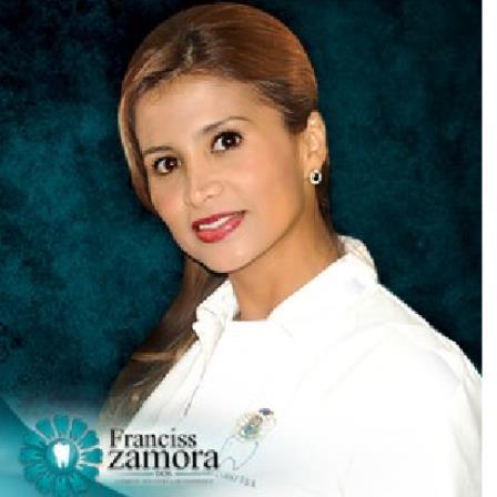 Dr. Franciss M Zamora