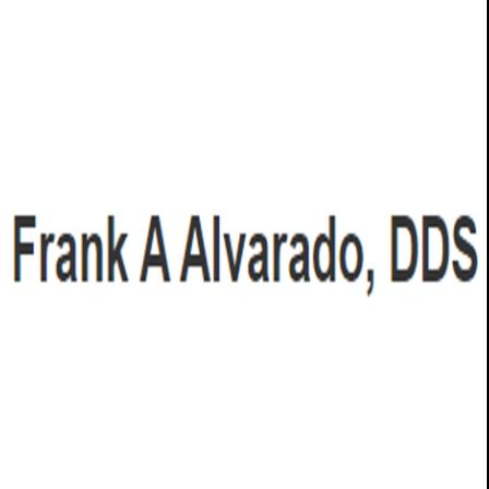Dr. Frank A Alvarado