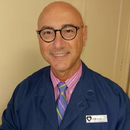 Dr. Frank Dalena
