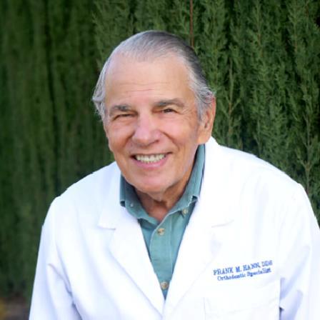 Dr. Frank M Hann
