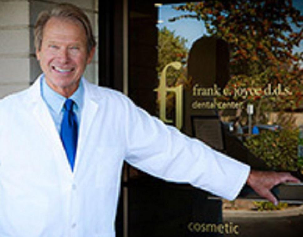 Dr. Frank C Joyce
