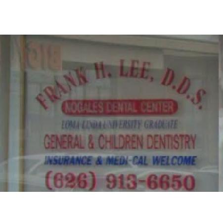 Dr. Frank H Lee