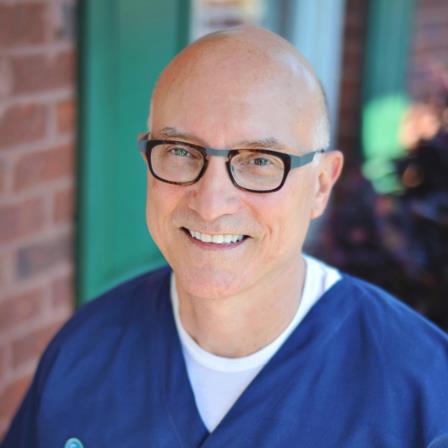 Dr. Frank Melazzo