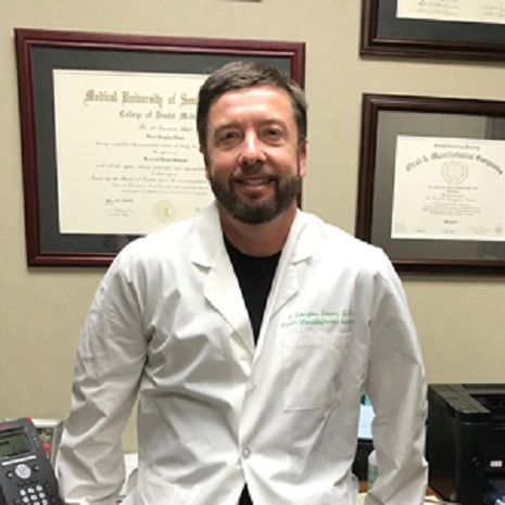 Dr. Frank D Oliver