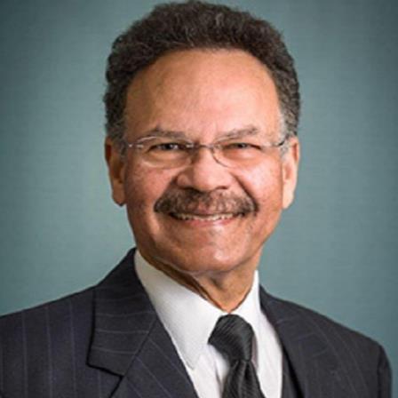 Dr. Frank R Portell