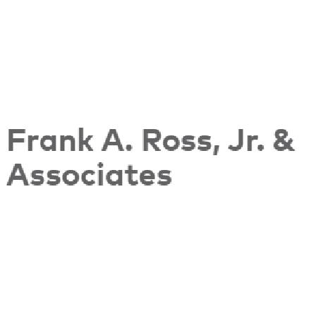 Dr. Frank A Ross, Jr