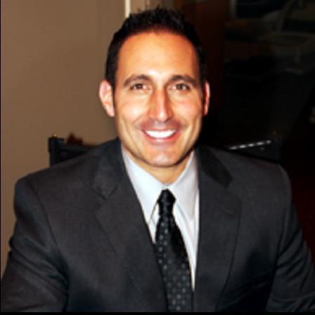 Dr. Frank Ruffino