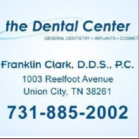 Dr. Franklin W Clark