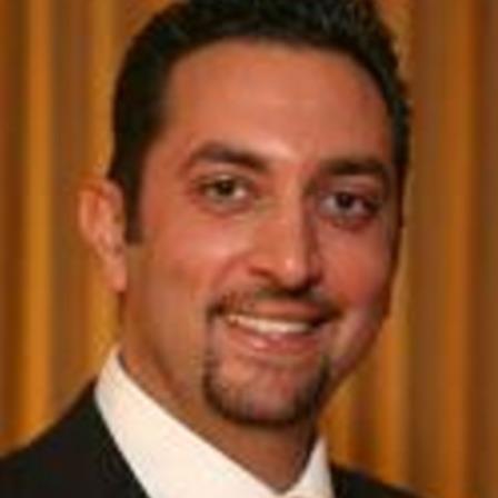 Dr. Fred Monempour