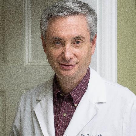 Dr. Frederic P Hyman
