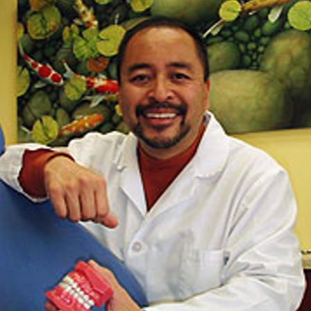 Dr. Frederick J Asuncion