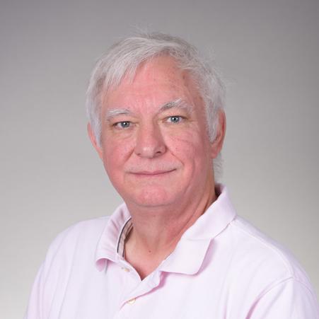 Dr. F Wayde Dominick