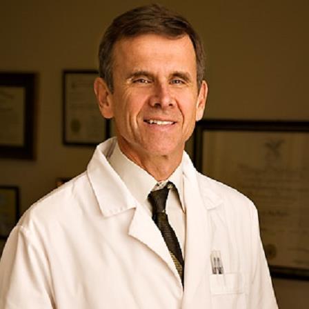 Dr. Frederick J Kapinos