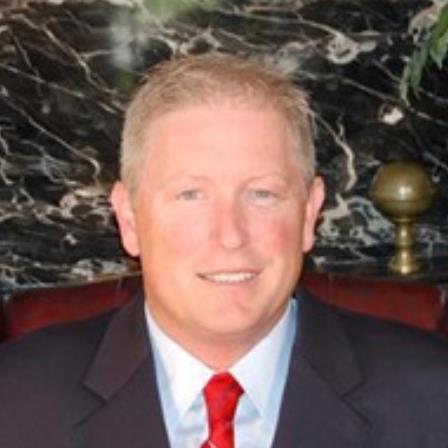 Dr. Frederick Robinson