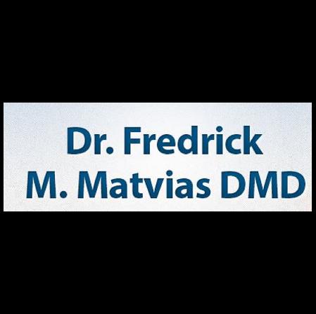 Dr. Fredrick M. Matvias