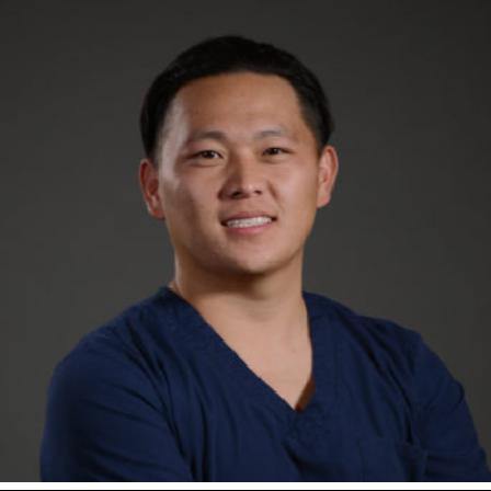 Dr. Fue Yang