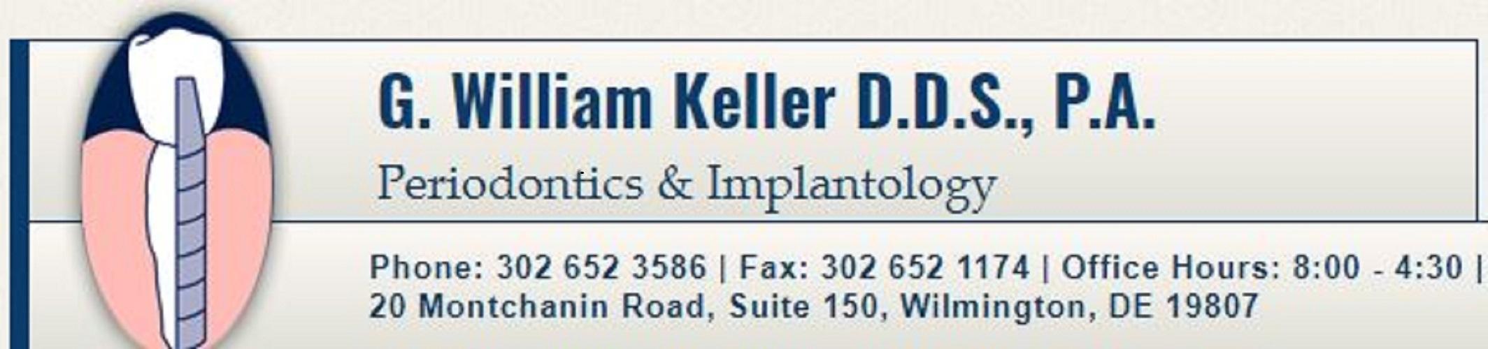 Dr. G W Keller
