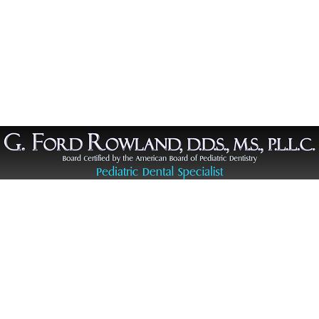 Dr. G F Rowland