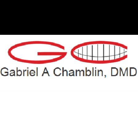 Dr. Gabriel A Chamblin
