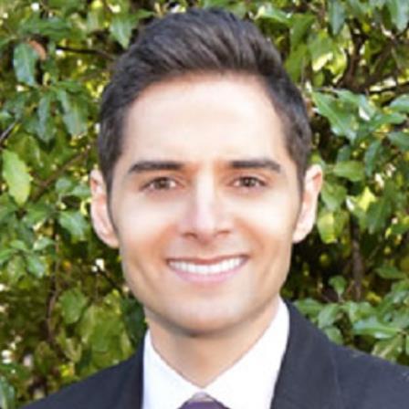 Dr. Gabriel Enriquez