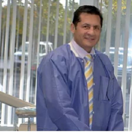 Dr. Gabriel Henao