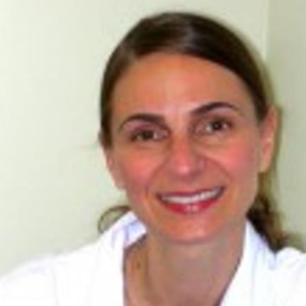 Dr. Gabriela E Aluas