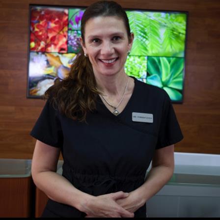 Dr. Gabriela A Fernandez