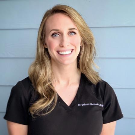 Dr. Gabrielle M Nockowitz